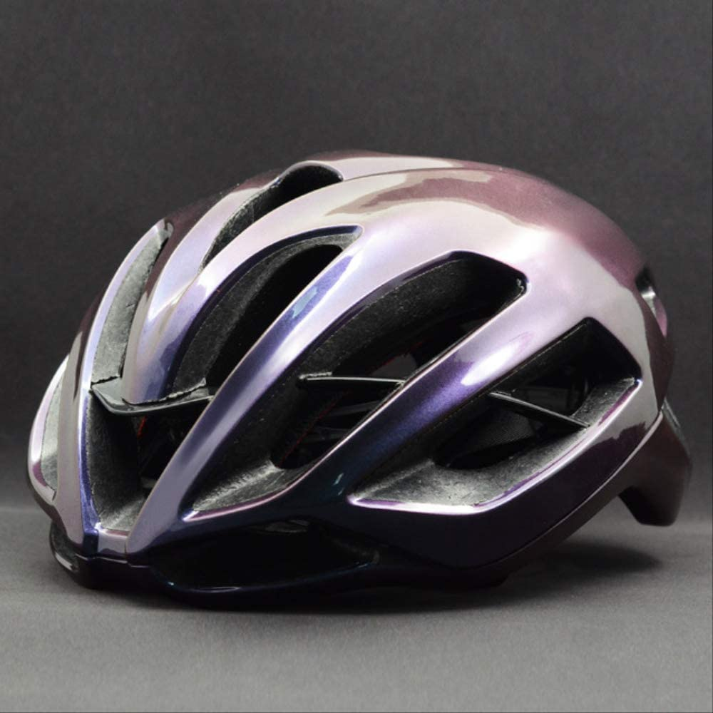 Vincent Red Cycling Helmet Women Men Bicycle Helmet MTB Bike Mountain Road Cycling Safety Outdoor Sports Big Helmet M 52-58cm L 59-62cm M 55-59CM 27