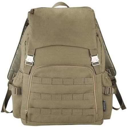 Field & Co. Scout Compu-Backpack