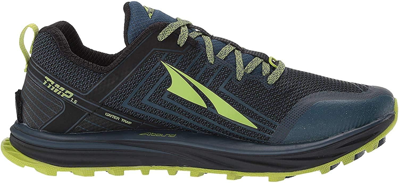 Altra Men's ALM1957F TIMP 1.5 Trail Running Shoe