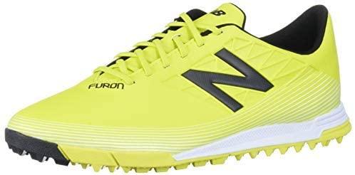 New Balance Kids' Furon Dispatch Turf V5 Soccer Shoe