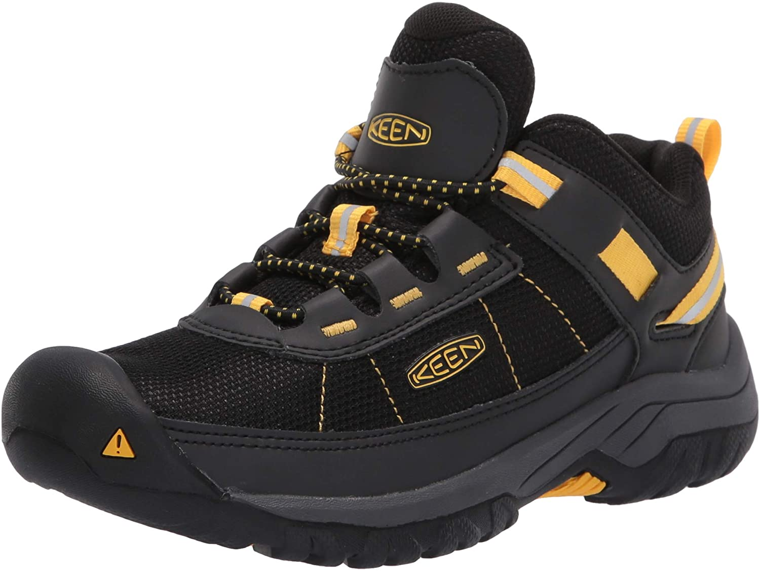 KEEN Kids' Targhee Sport Hiking Shoe