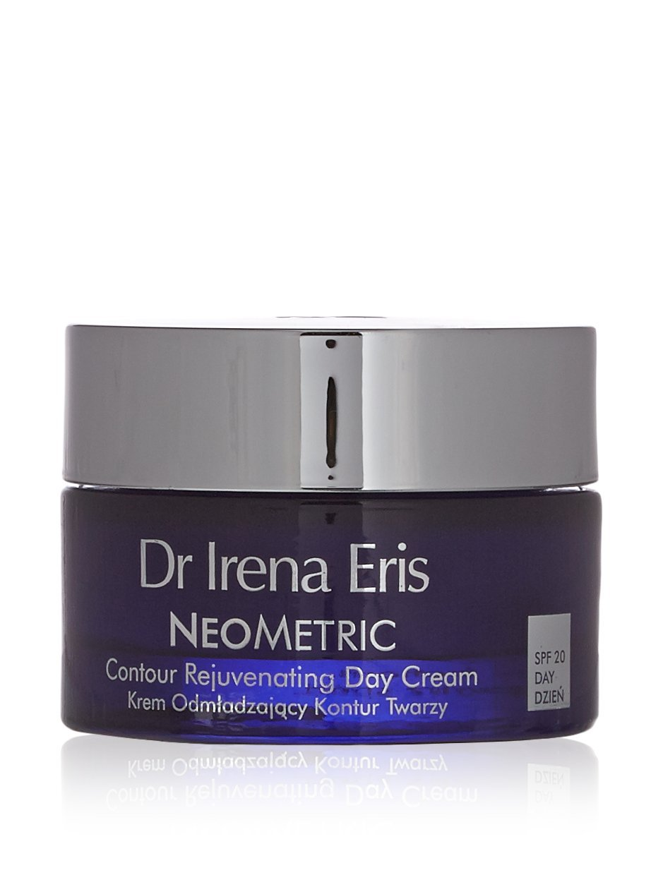 Dr Irena Eris Neometric 50 + Contour Rejuvenating Day Cream 50ml