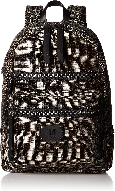 Frye Women's Ivy Nylon Backpack