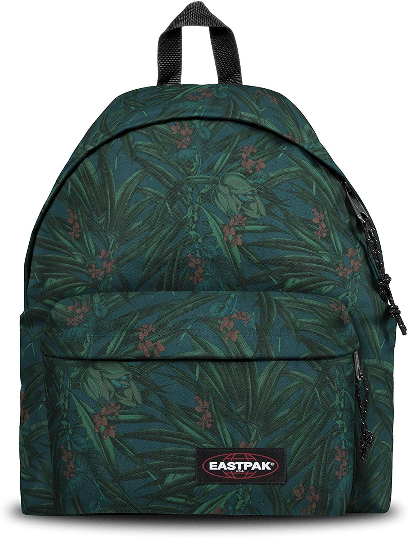 Eastpak Padded Pak'r Backpack - Brize Mel Dark