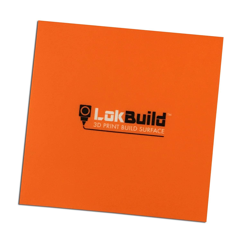 LOKBUILD 3D PRINT BUILD SURFACE 203MM