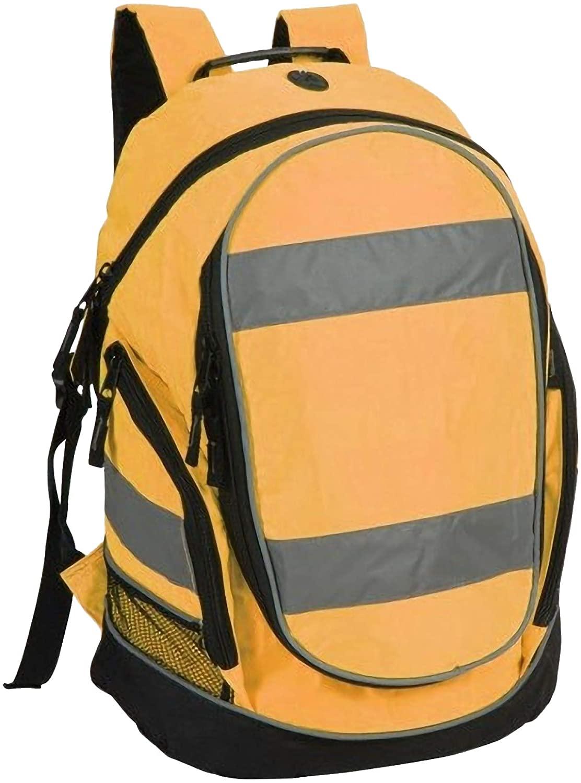 Shugon Hi-Vis Rucksack/Backpack - 23 Liters
