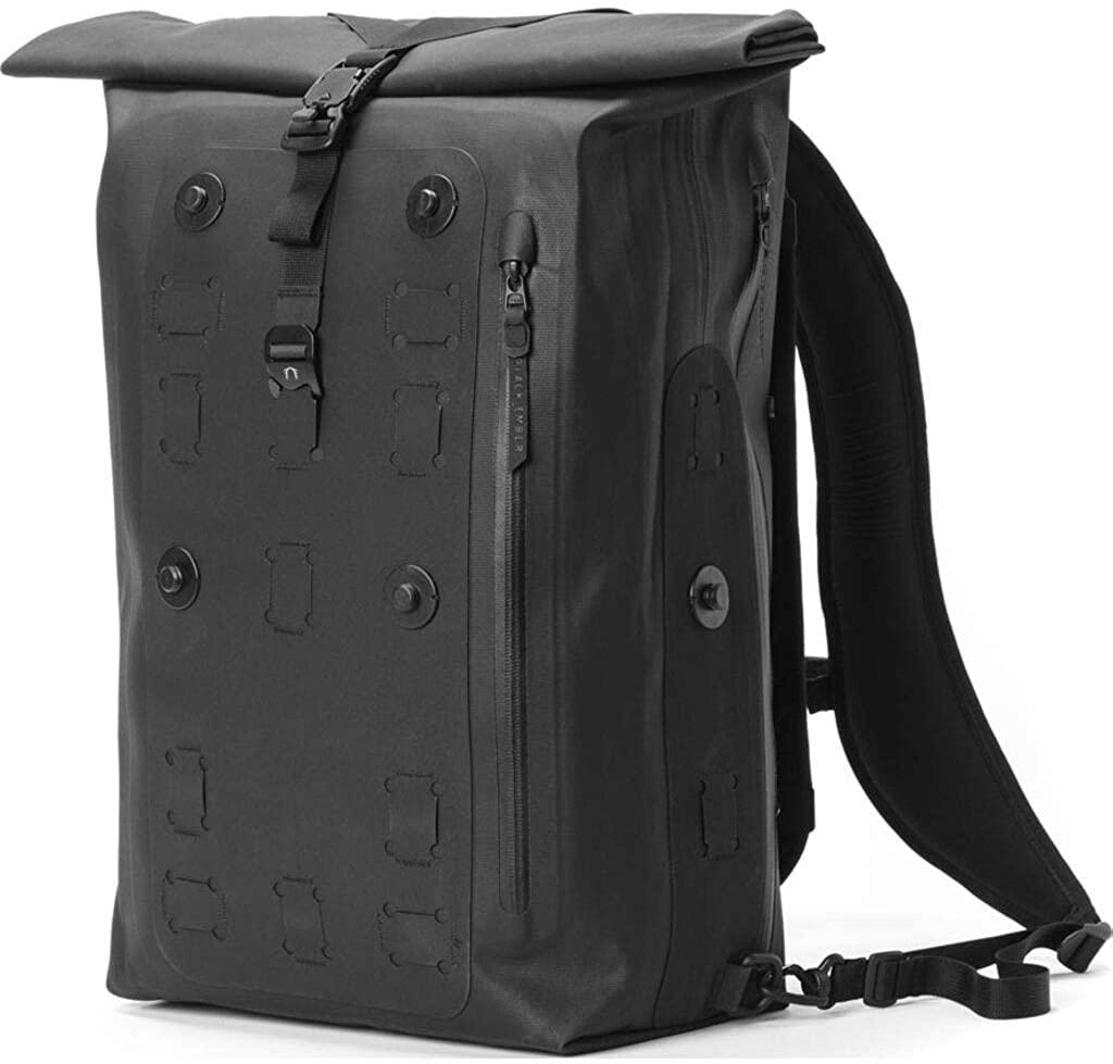 Black Ember WPRT Modular Pack | Jet Black