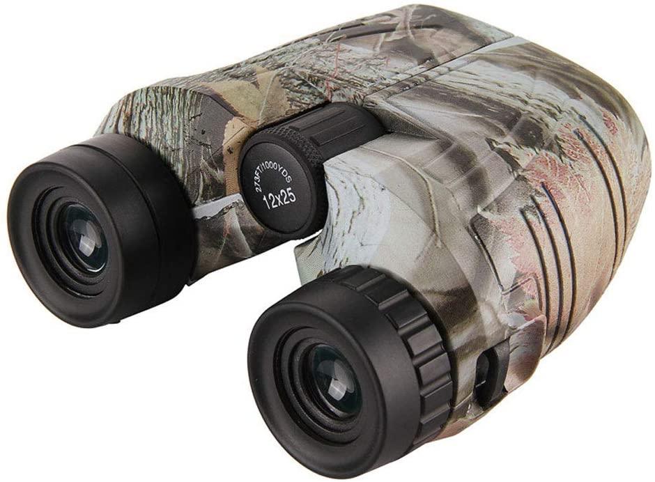 LYS Beginner Telescope,Binoculars Telescopes Telescope, Outdoor Bird Watching,Camouflage