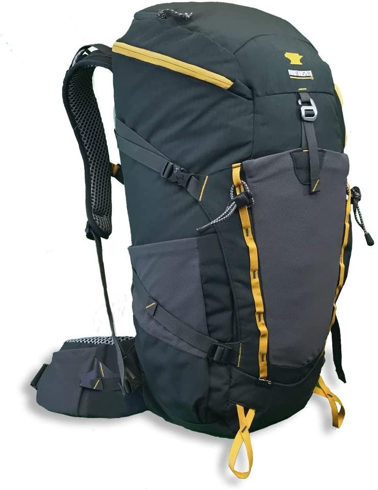 Mountainsmith Mayhem 35 L Backpack, Anvil Grey