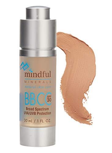 Clearly Beautiful BBCC Cream 30 Spf (Medium/Tan)