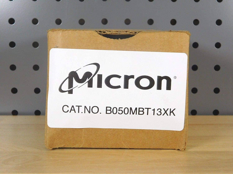Micron B050MBT13XK Control Transformer, 50VA, 1Ph, 208/230/460Pri - 115Sec, Open Type