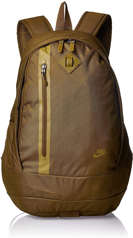 Nike Cheyenne 3.0 Solid Backpack (One Size, Olive Flak)