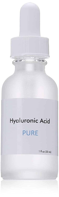 Timeless Skin Care HYALURONIC ACID SERUM 100% PURE 1 oz
