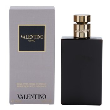 Valentino UOMO Regenerating After-Shave Balm for Men 1.7 Ounce