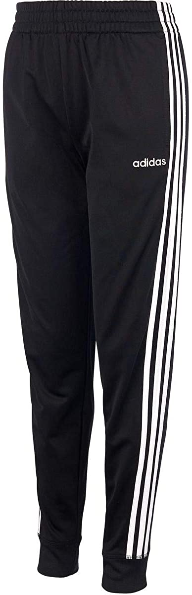 adidas Kids Boy's Core Tricot Jogger (Toddler/Little Kids)