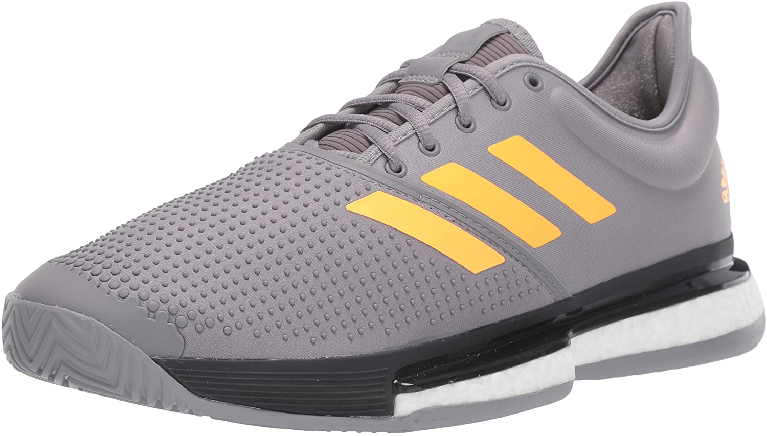 adidas Men's Solecourt Boost M Tennis Shoe