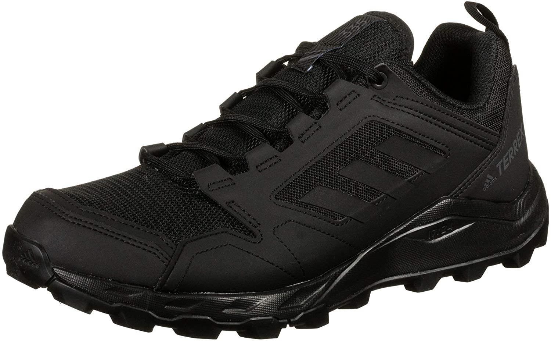 adidas Terrex Agravic TR Trail Running Shoes - AW20-10 - Noir/Noir/gris FoncÃ