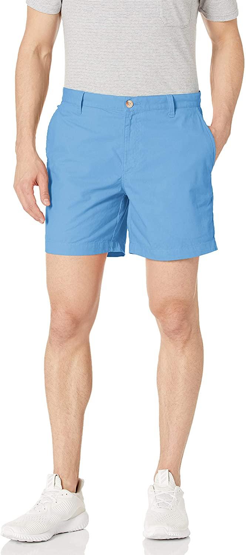 Columbia Mens PFG Bonehead Ii Shorts, 100% Cotton Canvas