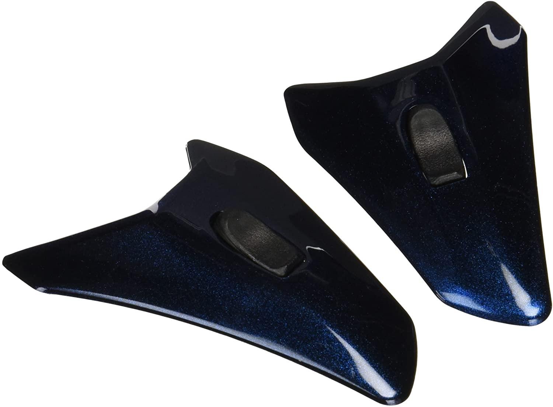 Arai 104984 4984 Helmet TDF 3 Duct Glass Blue Set of Left and Right Parts F/S JP