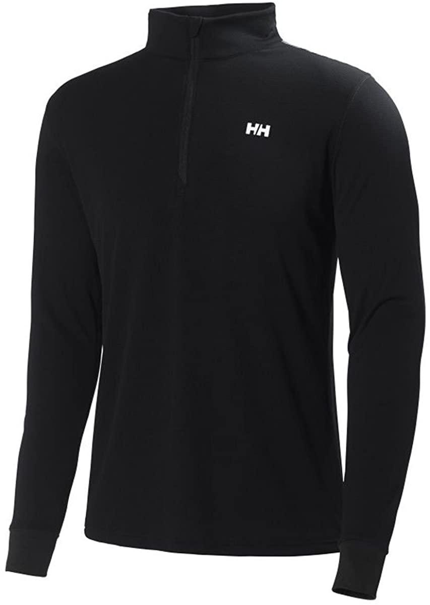 Helly Hansen Men's HH Active Flow 1/2 Zip