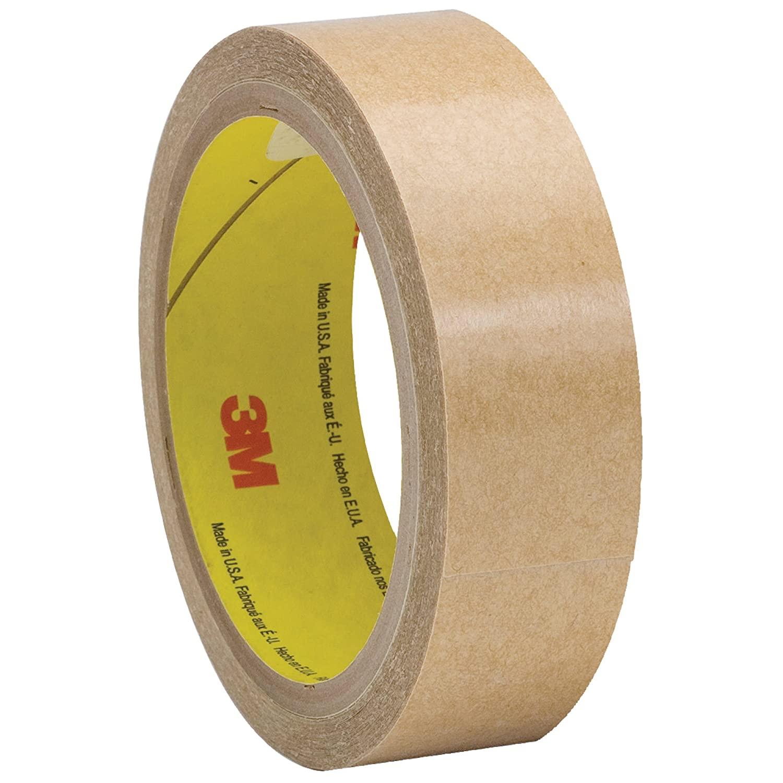 3M 950 Adhesive Transfer Tape, Hand Rolls, 5.0 Mil, 1