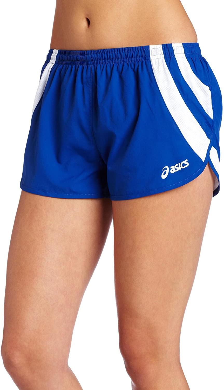 ASICS Women's Intensity 1/2 Split Shorts