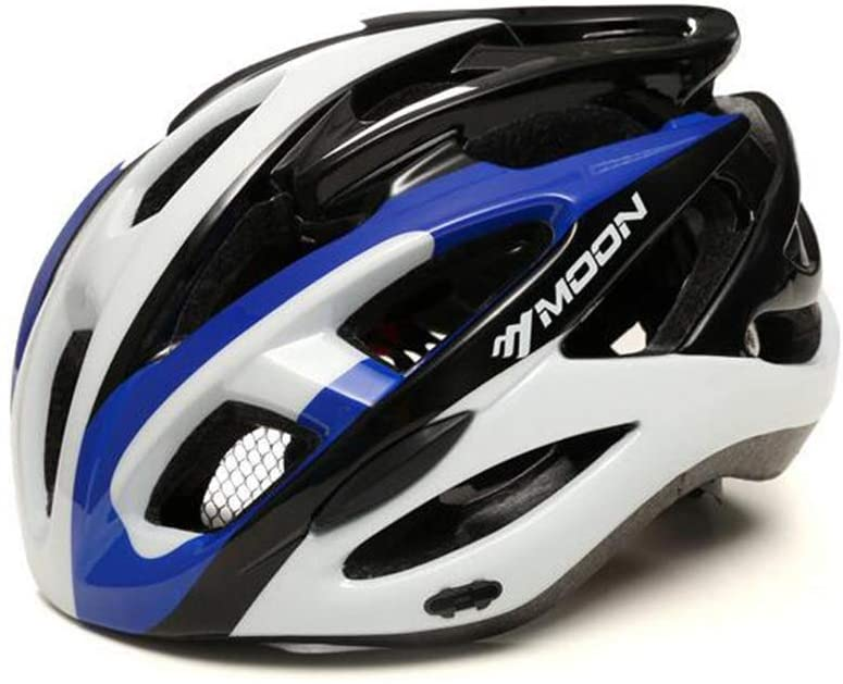 Slowoi Cycling Helmet Goggles Riding Mountain Bike Road Men and Women Cycling Sports Equipment Customs Bicycle Helmet