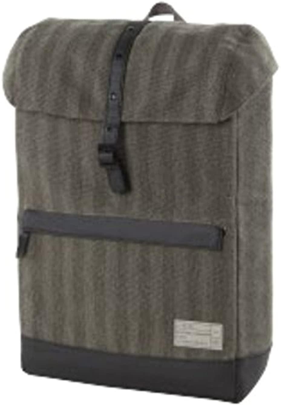 HEX Nero Alliance Backpack