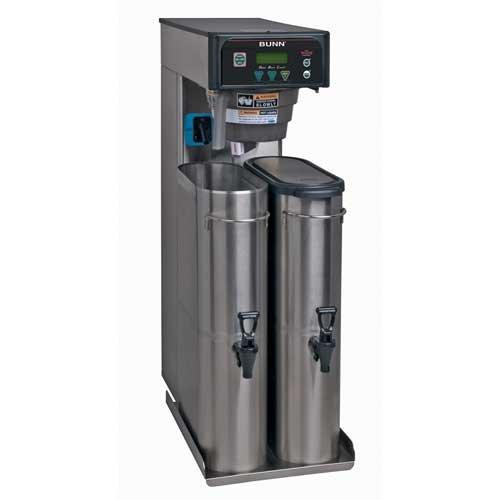 Bunn Infusion Dual Dilution 3 Gallon Iced Tea Brewer -ITB-DD-0003