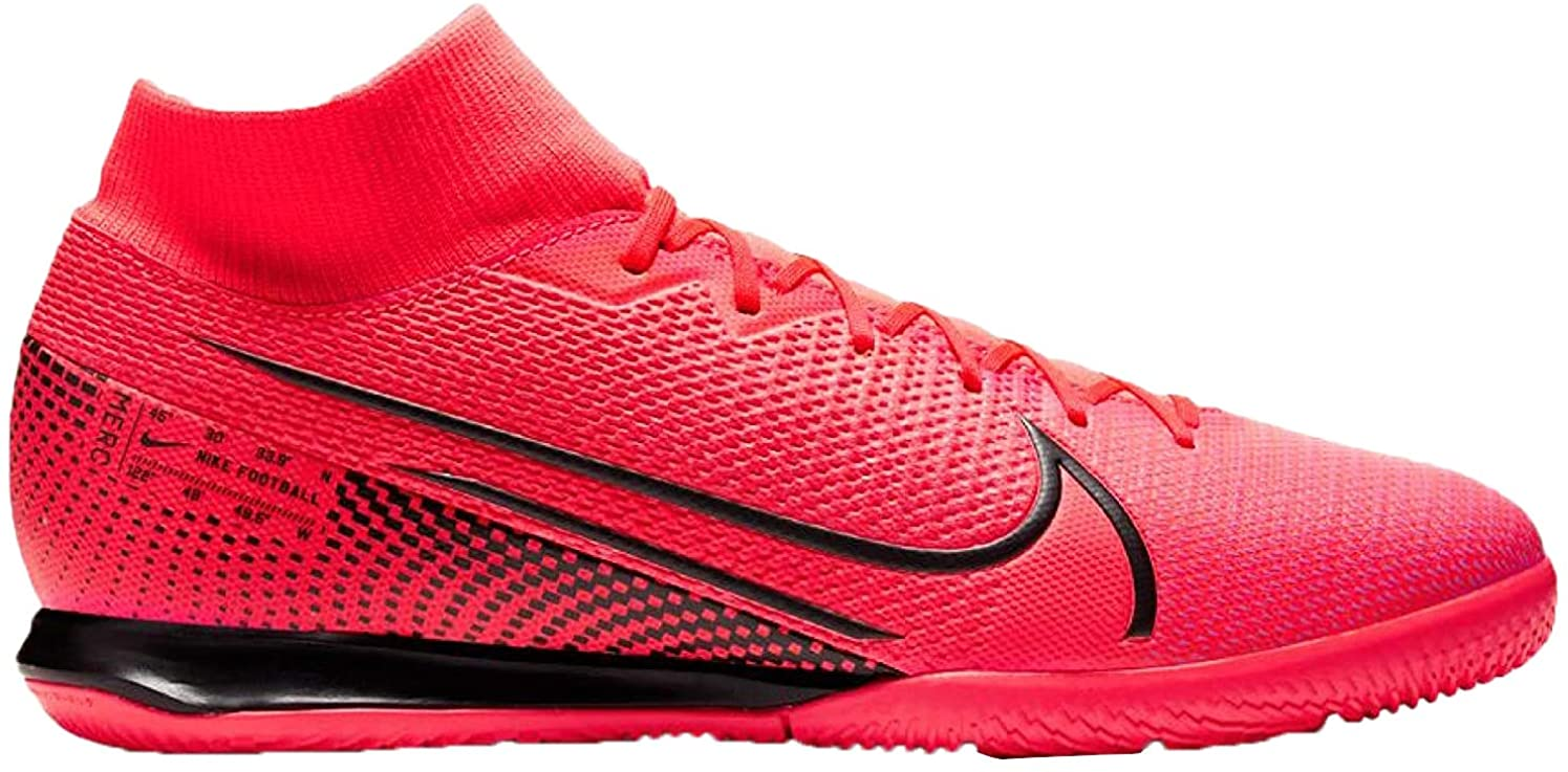 Nike Superfly 7 Academy Ic Indoor/Court Soccer Shoe Mens At7975-606 Size 13