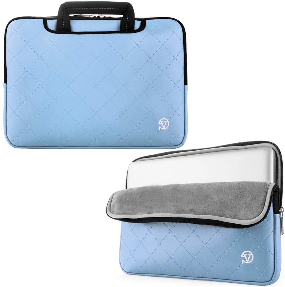 13.3 14 Inch Laptop Sleeve for Dell Inspiron 13 5390, 5391, 7375, 7386, 7390