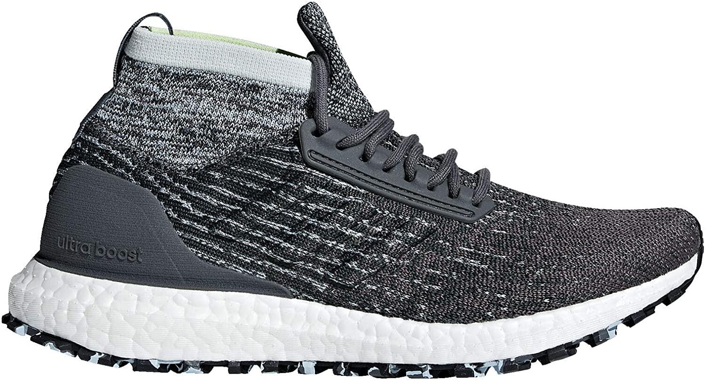 adidas Ultraboost All Terrain Shoes Womens, Grey, Size 7