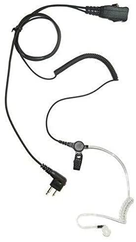 Kenwood TK-3312 1-Wire Surveillance Kit