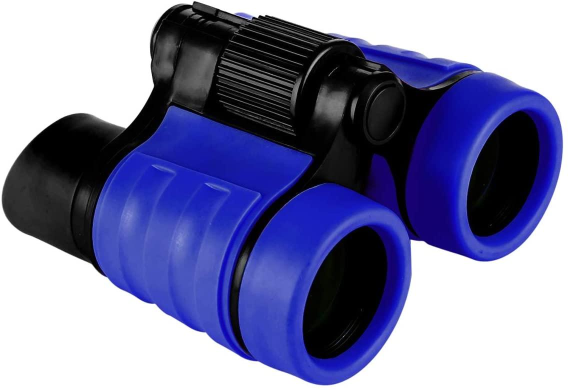 Refasy Children Outdoor Interesting Binoculars for Kids Toy