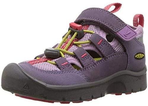 KEEN Kids' HIKEPORT Vent Hiking Shoe