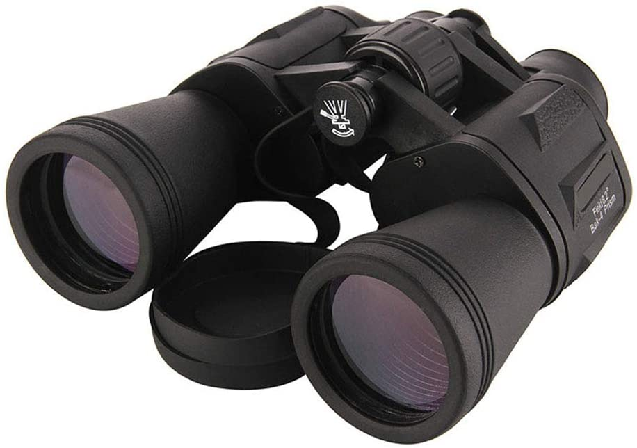 TCZ1557 20×50 Binoculars Binoculars Compact Bird Watching Hiking, Hunting, Sightseeing Telescope with Night Vision Function