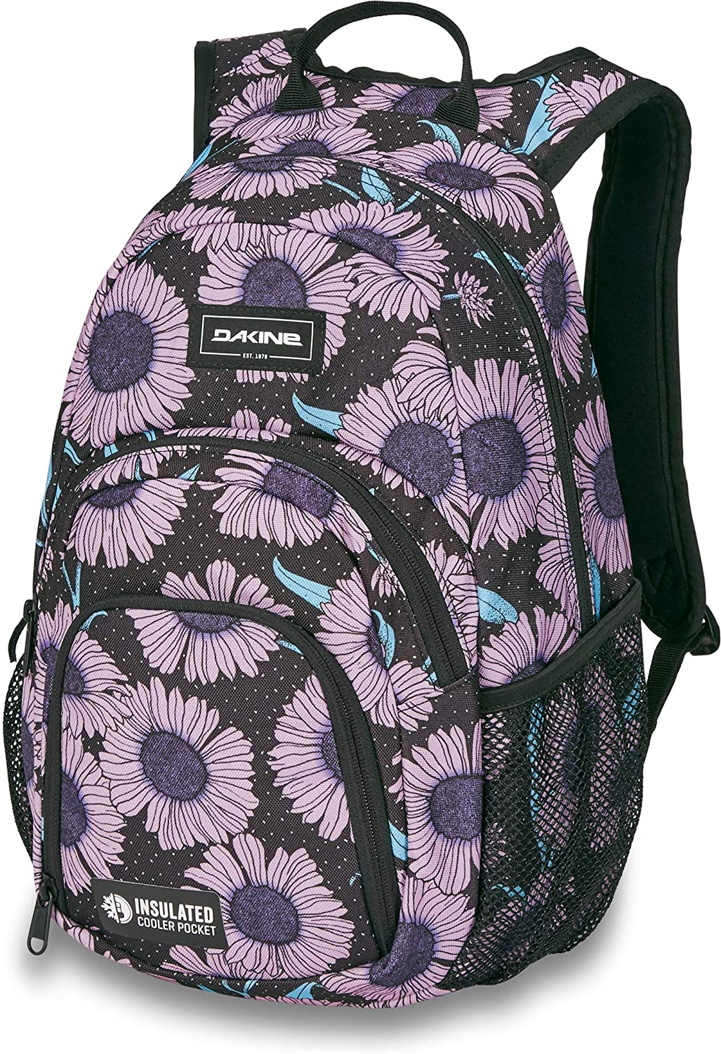 Dakine unisex-teen Campus Mini Backpack 18l (Youth)
