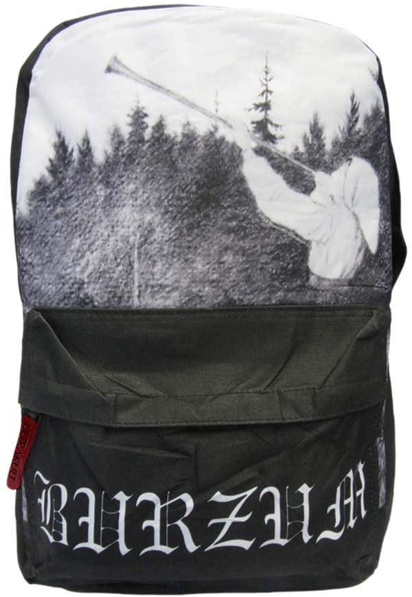Burzum Filosofem (Rucksack) Backpack Black