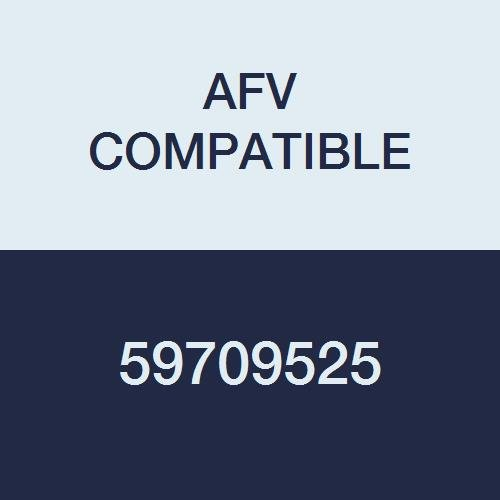 AFV COMPATIBLE 59709525 Color Code Alpha