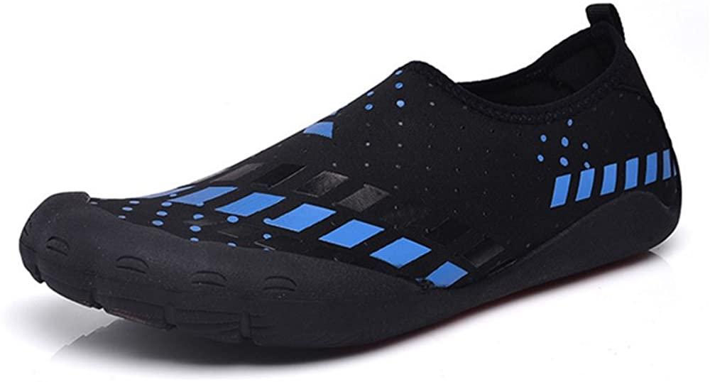 Aetian Water Shoes for Men Aqua Sock Outdoor Sport Beach Shoes Kayaking Hiking Surfing