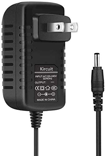 New Global AC/DC Adapter Replacement for Black & Decker Model 9089 Series 9089B 9089K 9089KB 9089KC 6 Volt 6.0Volt 6VDC Cordless Drill Driver B&D BD 6V-8V Power Supply Cord Battery Charger