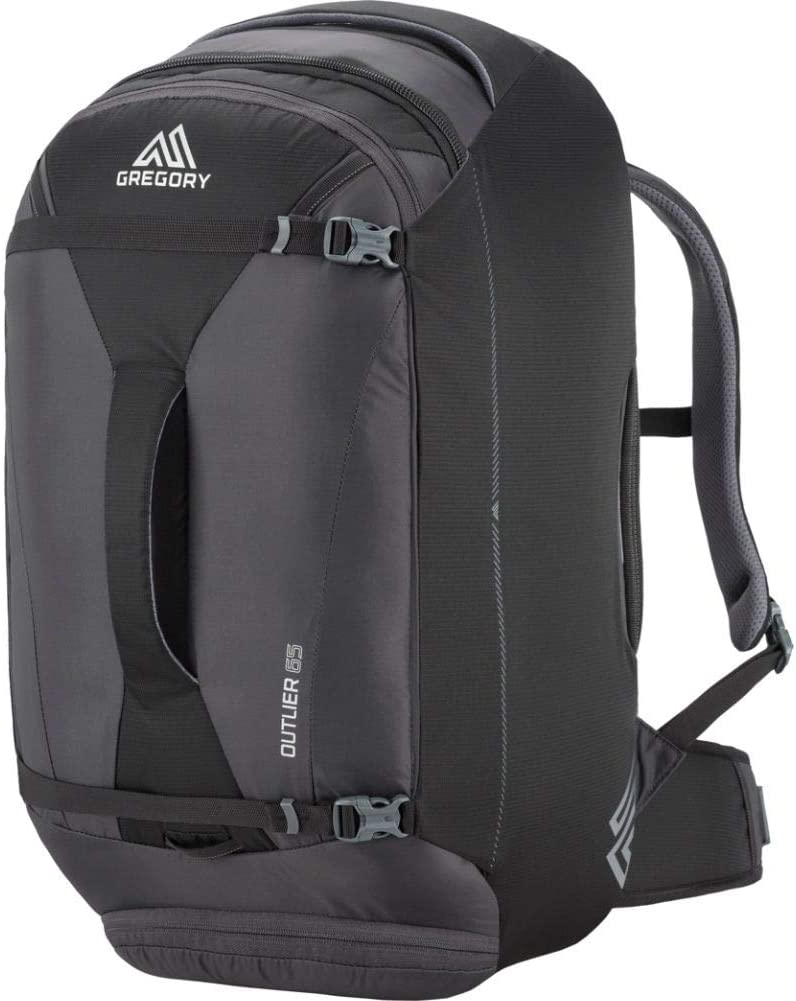 Gregory Mountain Products Praxus 65 Liter Men's Travel Backpack