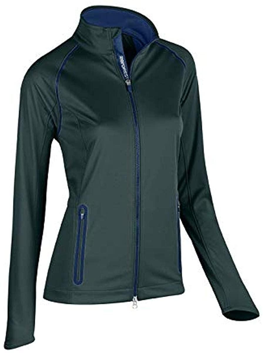 Zero Restriction Women's Brooke Wind Jacket