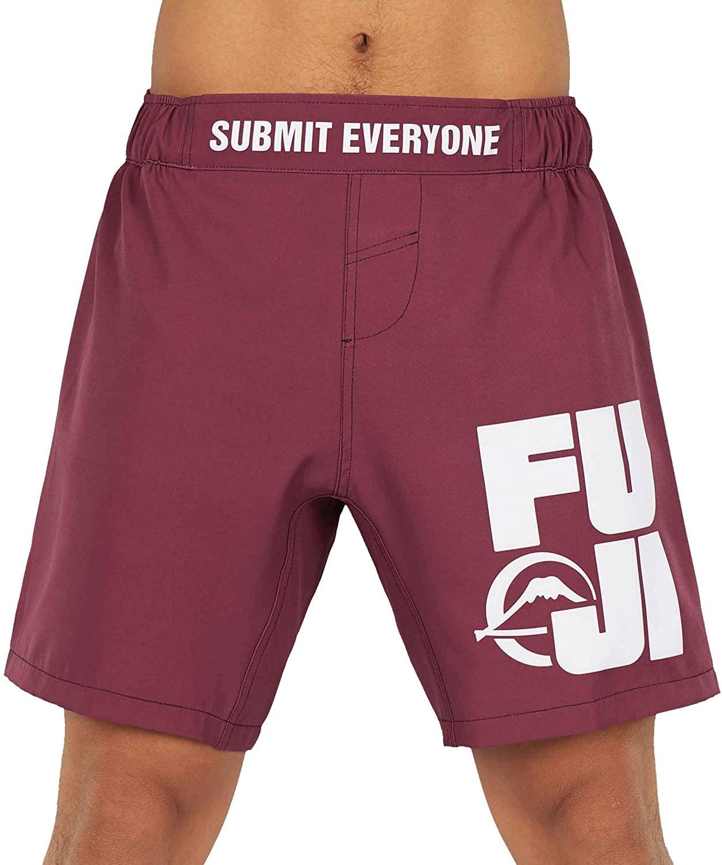 Fuji Lightweight SE Grappling Shorts