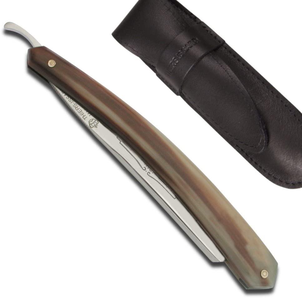 Buffalo razor 5/8 in Light Horn direct from France