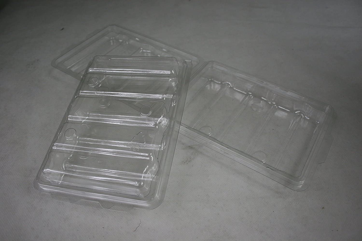 Package ESD Clamshell Blister Box for 3.5