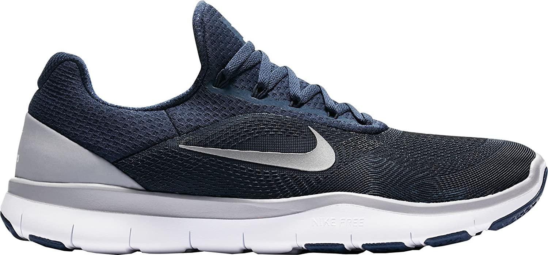 Nike Men's Free Trainer V7 NFL Dallas Cowboys Training Shoes - Size 13 M US