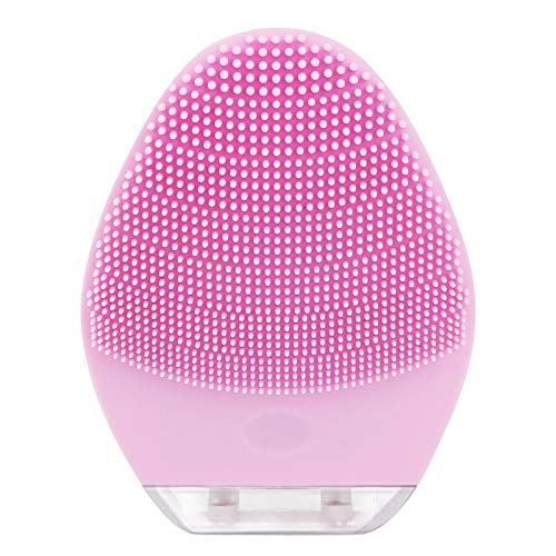 Sonic Facial Cleaner (Pink) FCC Certificate