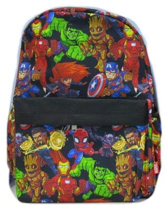 Kawaii Avengers 16