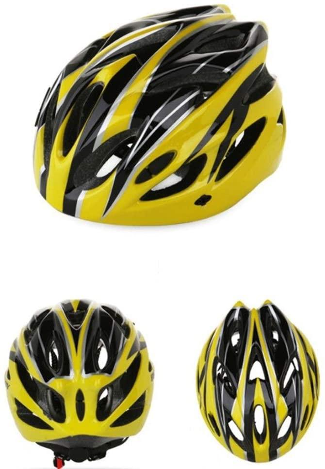 Slowoi Bicycle Helmet merged molding Helmet Helmet Bicycle Equipment Helmet Mountain Bike Appurtenance